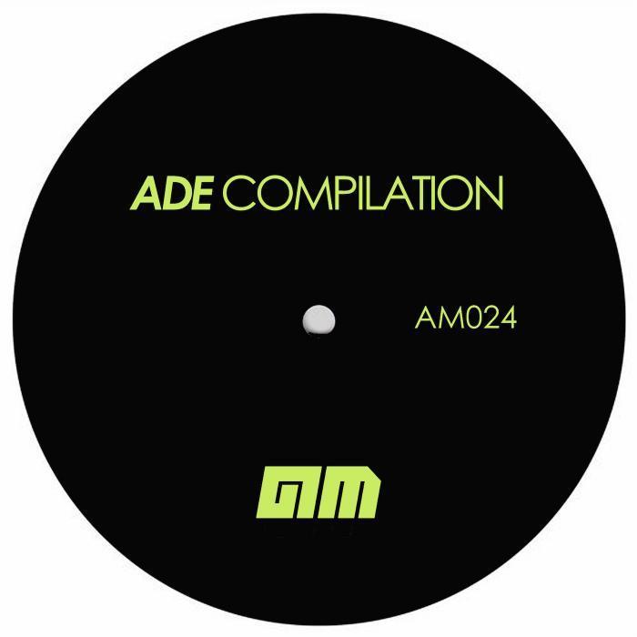 VA - Ade Compilation (2016)