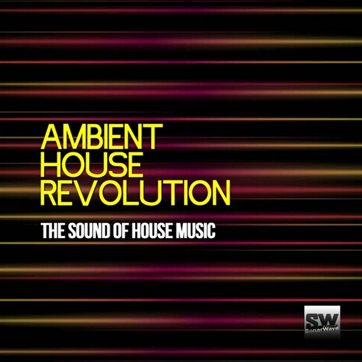 VA - Ambient House Revolution (The Sound Of House Music) (2016)