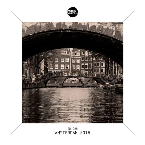 VA - Amsterdam 2016 - Eisenwaren