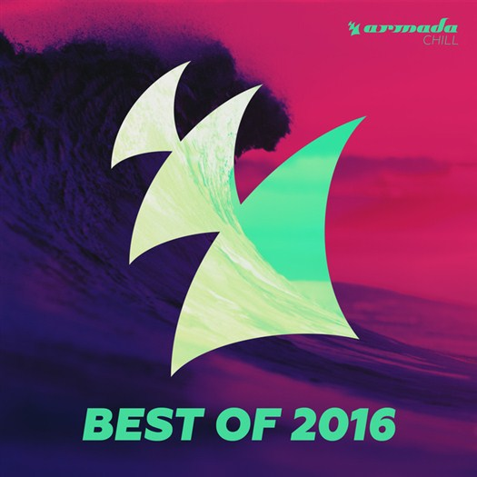 VA - Armada Chill: Best Of 2016