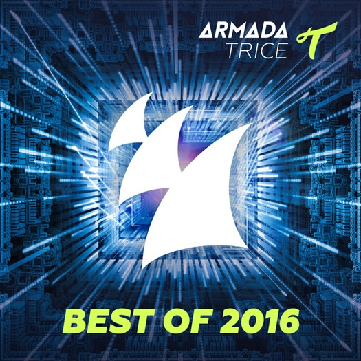 VA - Armada Trice - Best Of 2016