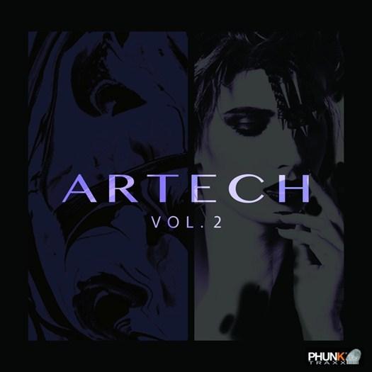 VA - Artech Vol 2 (2016)