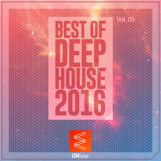 VA - Best Of Deep House 2016 Vol 05