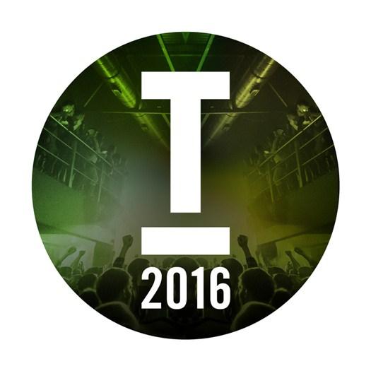 VA - Best Of Toolroom 2016