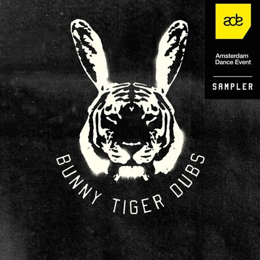 VA - Bunny Tiger Dubs ADE Sampler 2016
