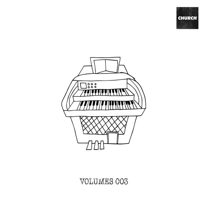 VA - Church Volumes 003 (2016)
