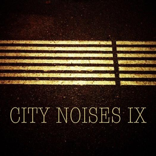 VA - City Noises IX: Raw Techno Cuts (2016)