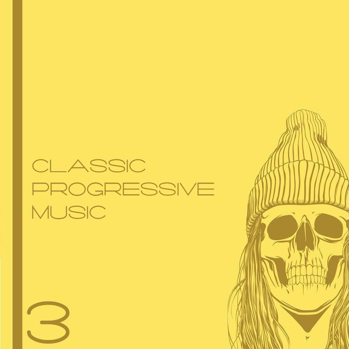 VA - Classic Progressive Music Vol 3 (2016)