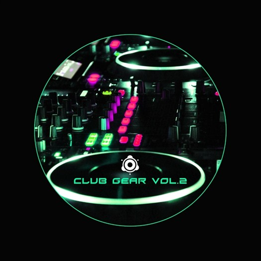 VA - Club Gear Vol 2 (2016)