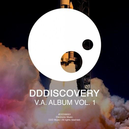 VA - Dddiscovery Pt 2 (2016)