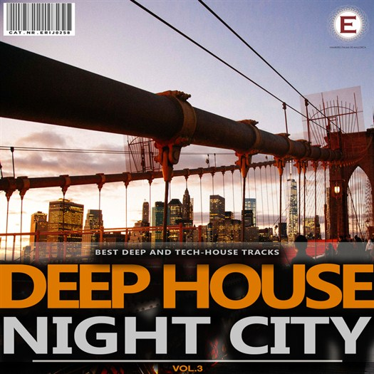 VA - Deep House Night City Vol 3 (2016)