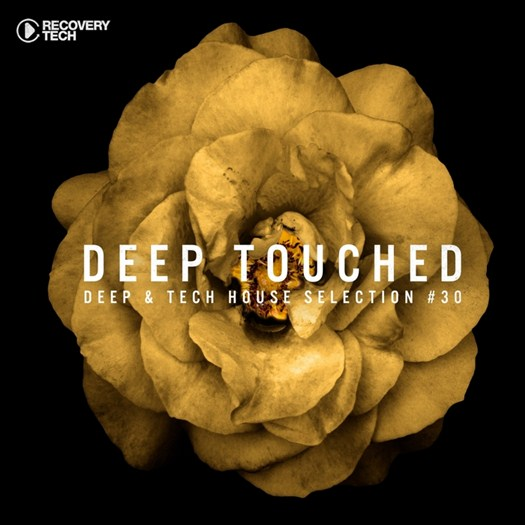 VA - Deep Touched #30 (2016)