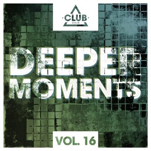 VA - Deeper Moments Vol 16 (2016)