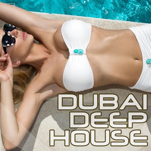VA - Dubai Deep House (2016)