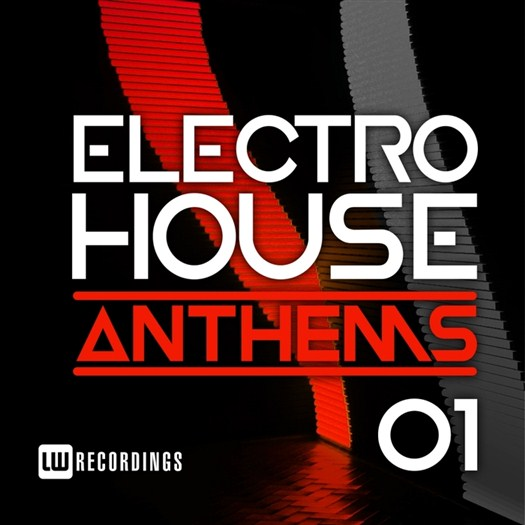 VA - Electro House Anthems Vol 01 (2016)