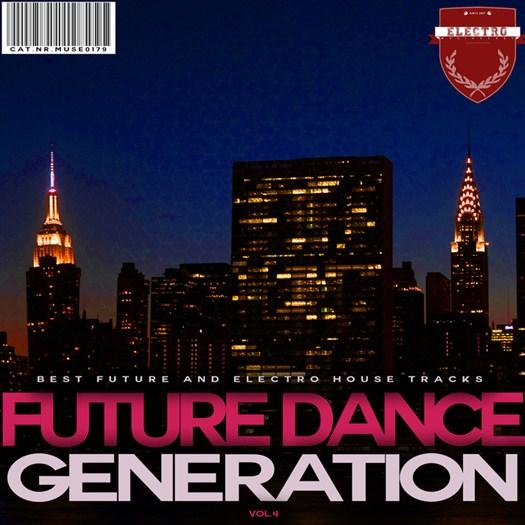 VA - Future Dance Generation Vol. 4 (2016)