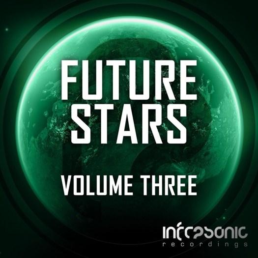 VA - Future Stars Vol 3 (2016)