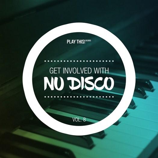 VA - Get Involved With Nudisco Vol 8 (2016)