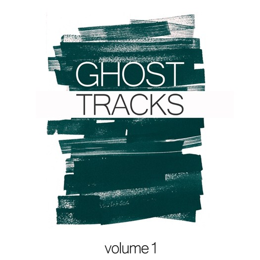 VA - Ghost Tracks Vol. 1 (2016)