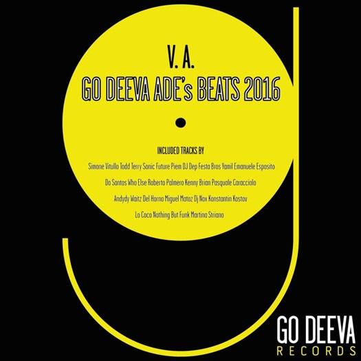 VA - Go Deeva ADE s Beats 2016