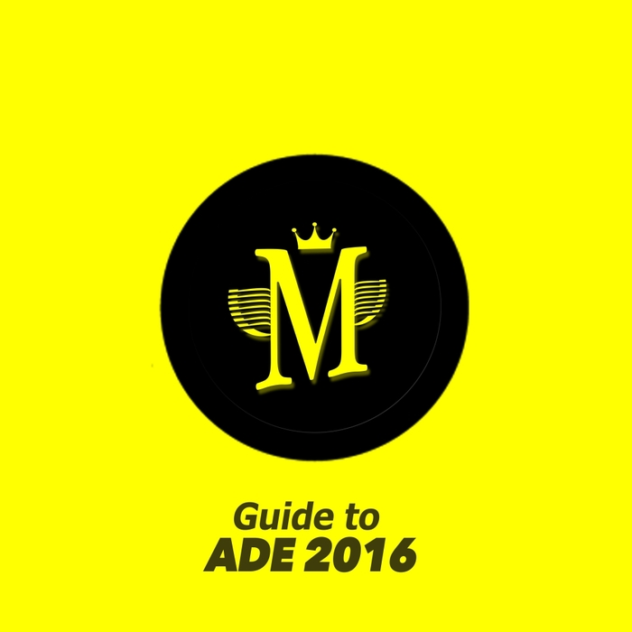 VA - Guide To ADE 2016