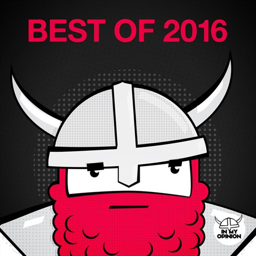VA - In My Opinion -  Best Of 2016