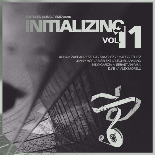 VA - Initializing Vol 11 (2016)