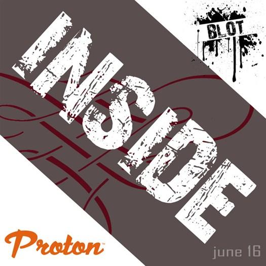 VA - Inside/June 16