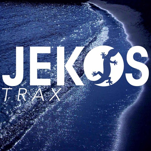 VA - Jekos Trax Selection Vol 22 (2016)