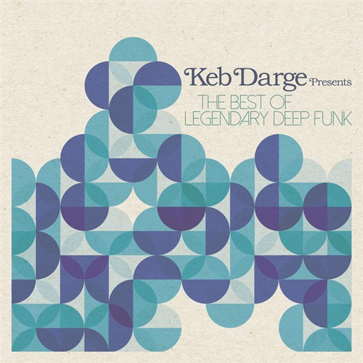 VA - Keb Darge Presents The Best Of Legendary Deep Funk