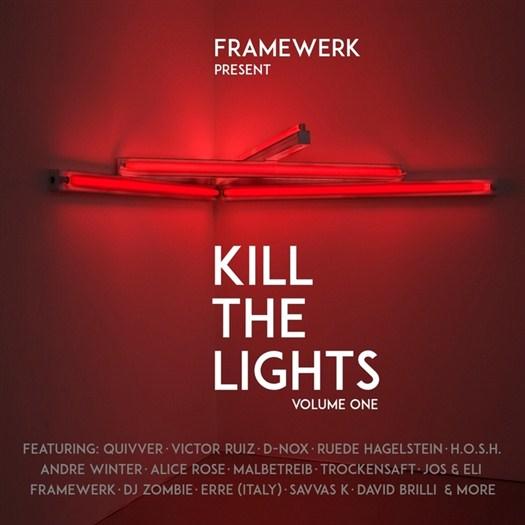 VA - Kill The Lights Vol 1 (2016)