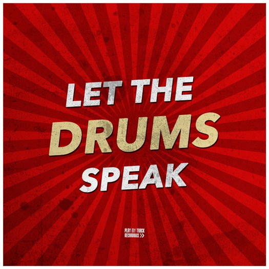 VA - Let The Drums Speak (2016)