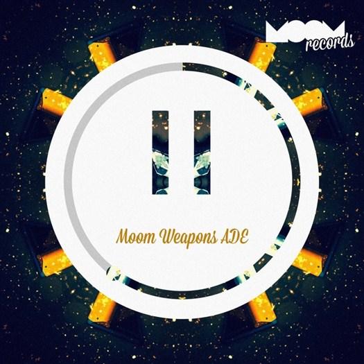VA - MOOM WEAPONS ADE (2016)