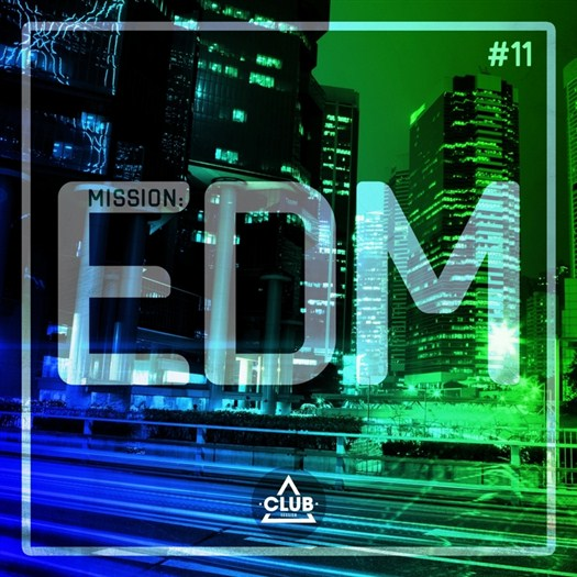 VA - Mission EDM Vol 11 (2016)