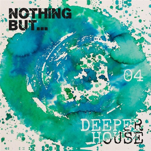 VA - Nothing But... Deeper House Vol 4 (2016)