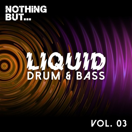 VA - Nothing But... Liquid Drum & Bass Vol 3