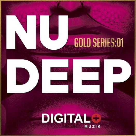 VA - Nu Deep Gold Series:01 (2016)