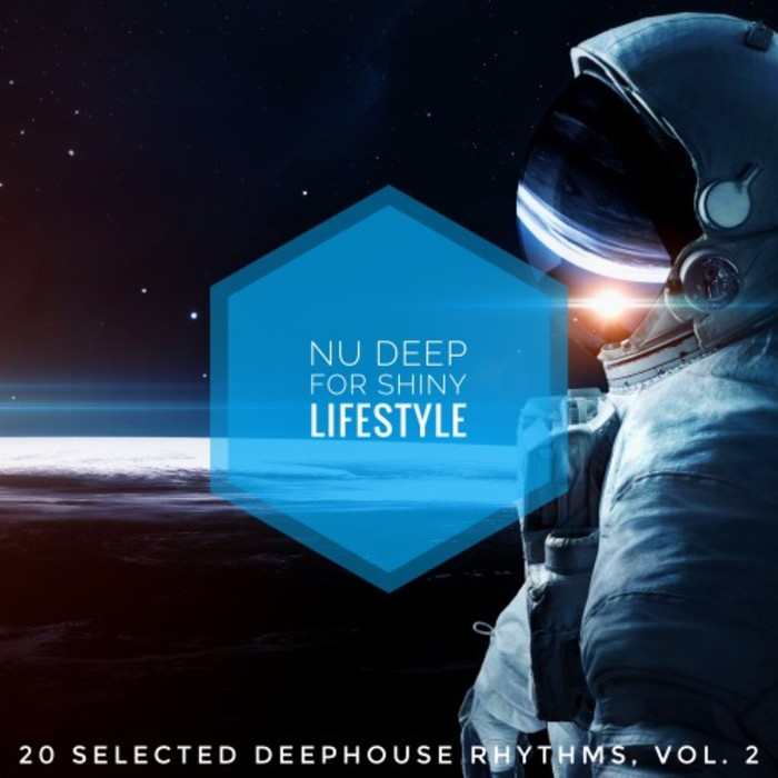 VA - Nu Deep Vol 2 (2016)