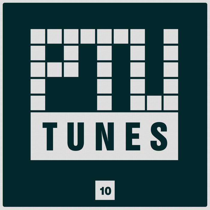 VA - Ptu Tunes Vol 10 (2016)