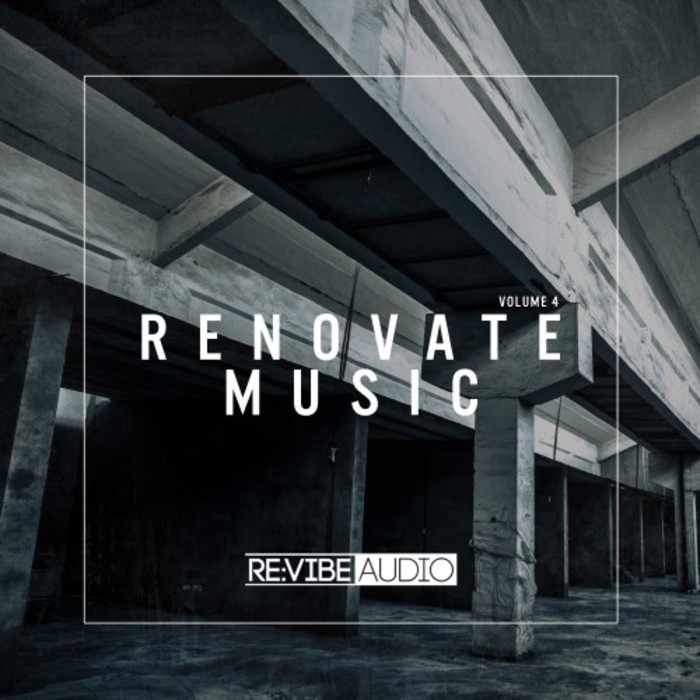 VA - Renovate Music Vol 4 (2016)