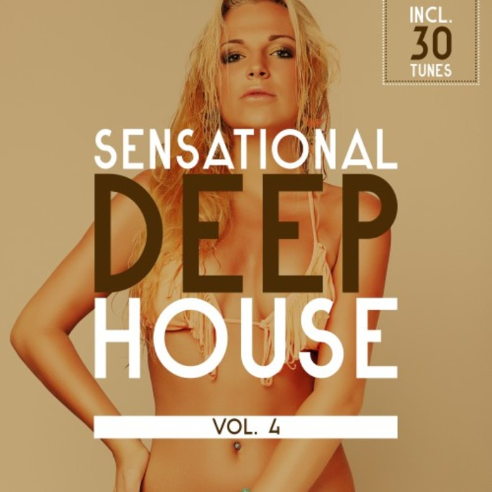 VA - Sensational Deep House Vol. 4 (2016)
