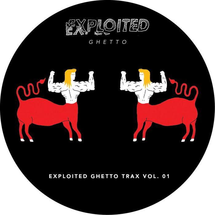 VA - Shir Khan Presents Exploited Ghetto Trax Vol 01 (2016)