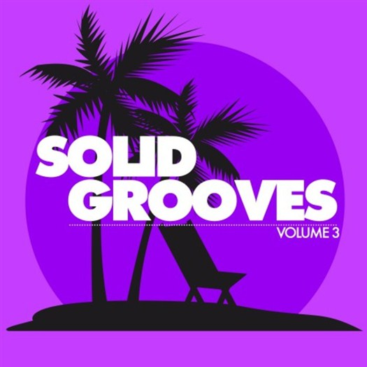 VA - Solid Grooves: 25 Tasty Deep House Cuts Vol 3 (2016)