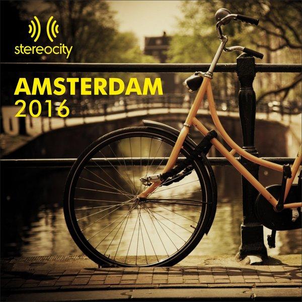 VA - Stereocity Amsterdam 2016
