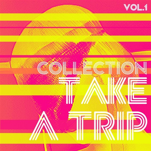 VA - Take A Trip Collection Vol 1 - House Music (2016)