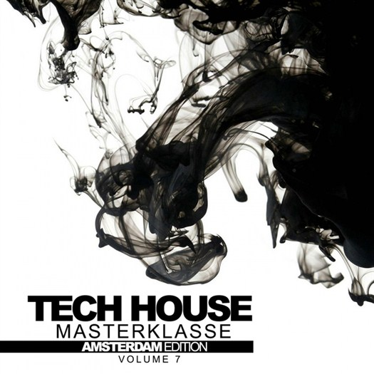 VA - Tech House Masterklasse Vol 7: Amsterdam Edition (2016)