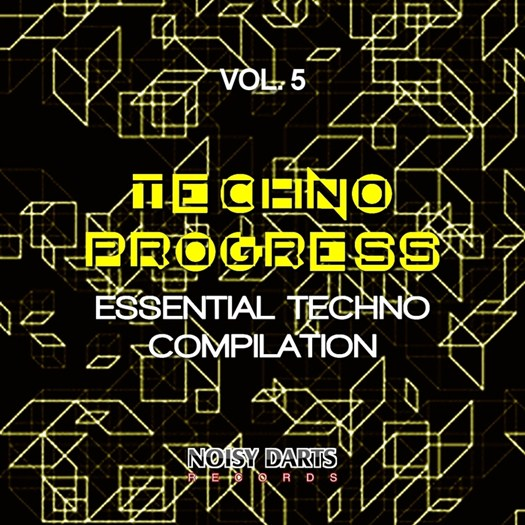 VA - Techno Progress Vol 5 (Essential Techno Compilation)