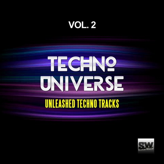 VA - Techno Universe Vol 2 (Unleashed Techno Tracks)
