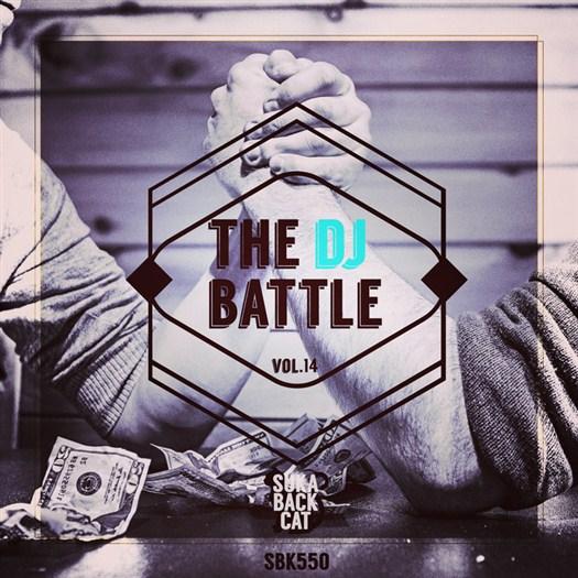 VA - The DJ Battle Vol 14 (2016)