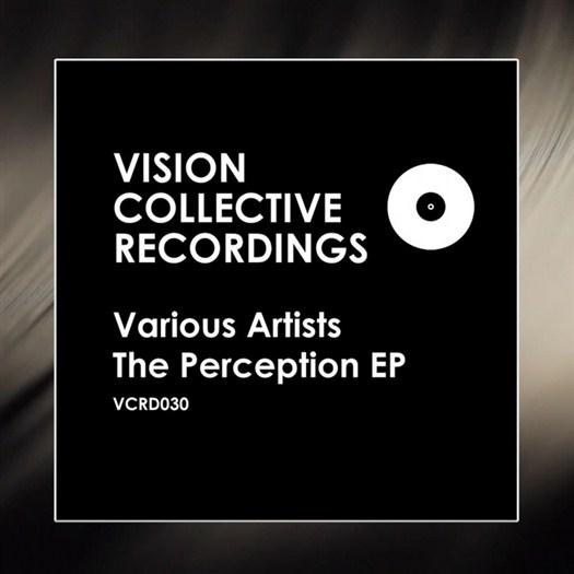 VA - The Perception EP (2016)